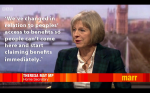 Home truths for the home secretary