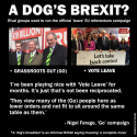 eu rope dogs brexit