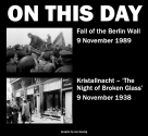 blog on this day berlin wall