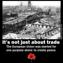 sm eu rope new remembrance day version guest article jon danzig not just about trade