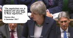 eu rope linked in Nose Theresa