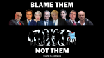 Blame the politicians, not the voters