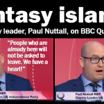 UKIP's fantasy island