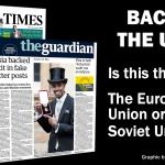 European Union or a new Soviet Union?