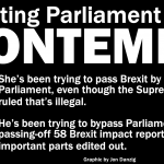If only Parliament would stop interfering