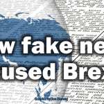 How fake news caused Brexit