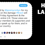 Labour is out of touch with its supporters