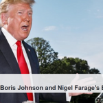 Three of a kind: Trump, Johnson and Farage