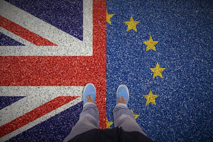 Breturn versus Brexit
